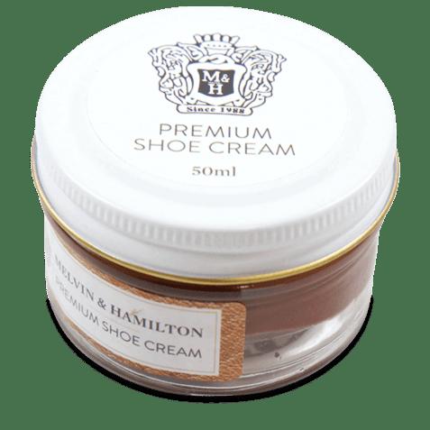 Pasta do butów & mleko Tan Havane Cream Premium Cream Tan Havane