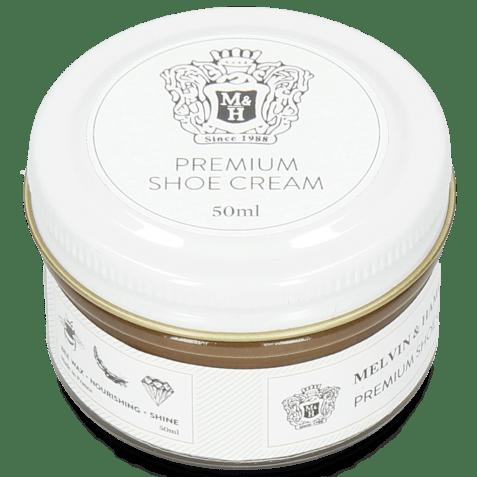 Pasta do butów & mleczko Cuivre Cream Premium Cream Cuivre