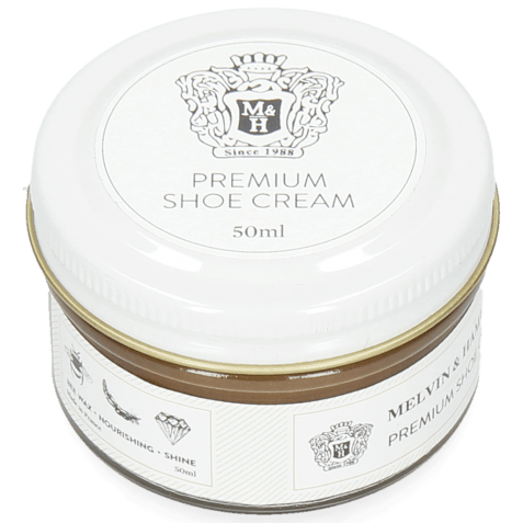 Pasta do butów & mleko Cuivre Cream Premium Cream Cuivre