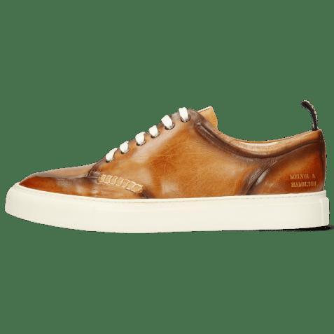 Sneakersy Harvey 29 Imola Tan Shade Dark Brown