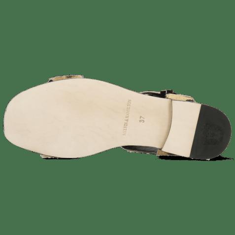 Sandały Nikita 7 Hairon Tanzania Off White Sword