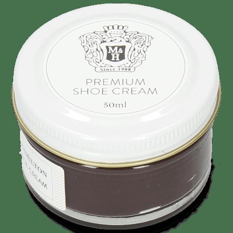 Pasta do butów & mleko Purple Aubergine Cream Premium Cream Purple Aubergine