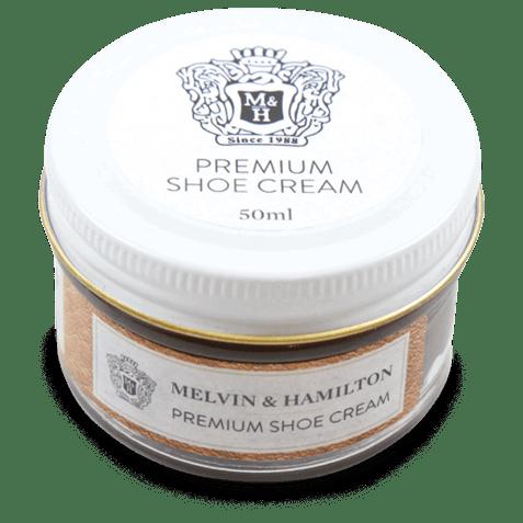 Pasta do butów & mleko Grey Silex Cream Premium Cream Grey Silex