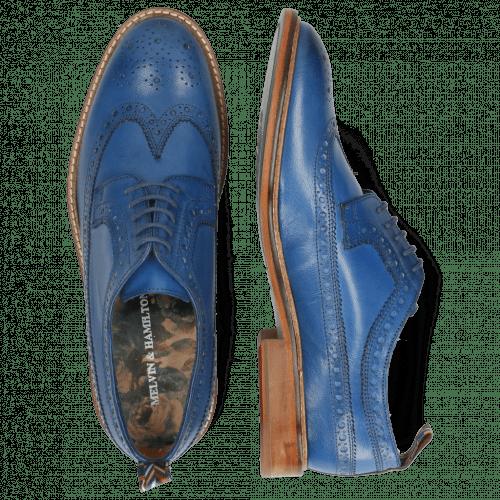 Derby shoes Matthew 23 Venice Neptune