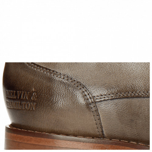 Derby shoes Victor 1 Rio Stone