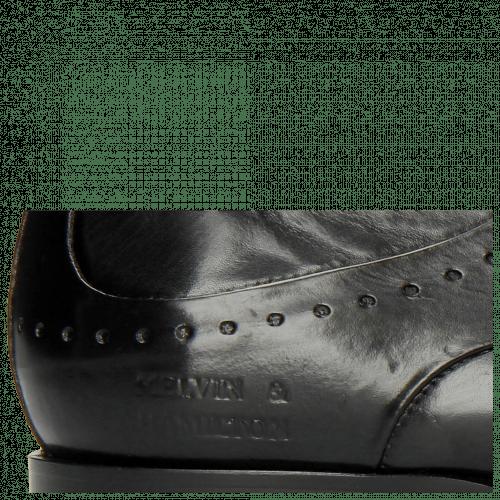 Derby shoes Ethan 14 Black