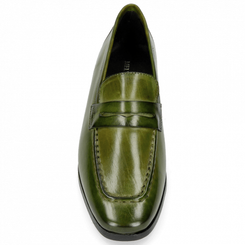 Loafers Liv 1 Ultra Green HRS Black