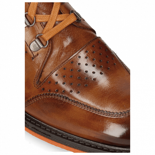 Ankle boots Trevor 5 Classic Tan