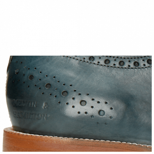 Oxford shoes Roger 8 Glicine Washed Finishings