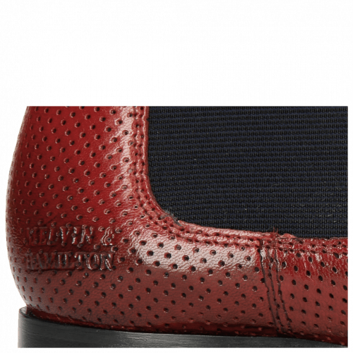 Ankle boots Xia 1 Rio Perfo Ruby