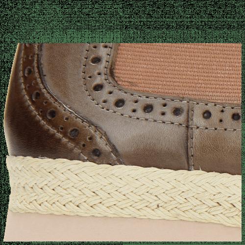 Ankle boots Regine 2 Pale Lila Orvas
