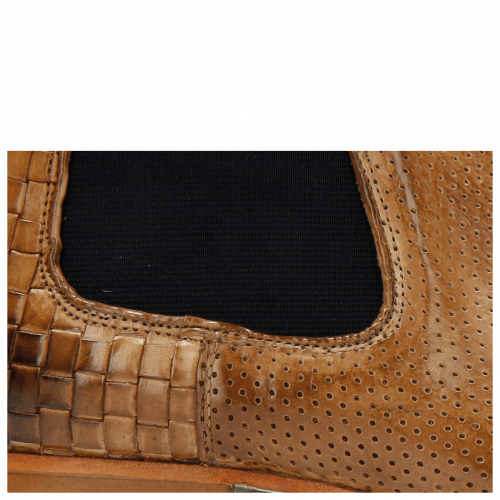 Ankle boots Woody 11 Perfo Mesh Make Up