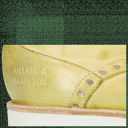 Derby shoes Amelie 6 Sol