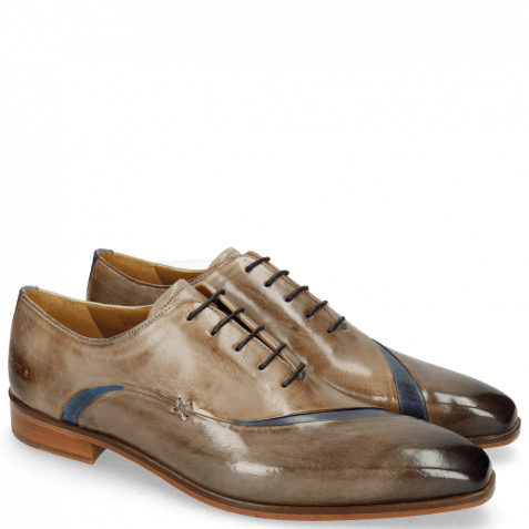 Oxford shoes Lance 44 Digital Wind Oxygen