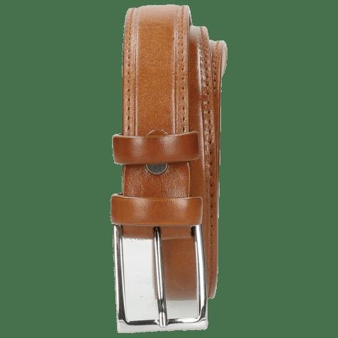 Belts Linda 1 Tan Classic Buckle