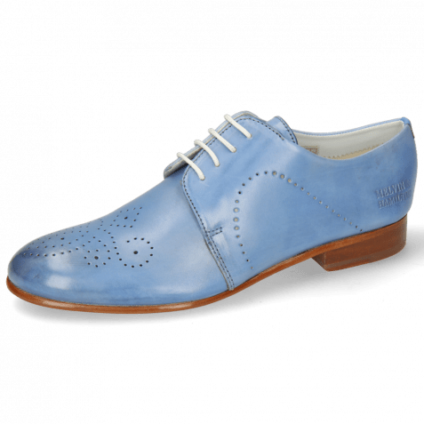 Derby shoes Sally 1 Vegas Diamond Wind