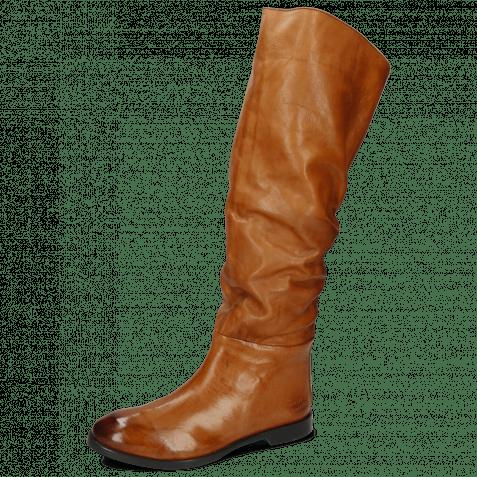 Boots Lexi 1 Palermo Tan Collar