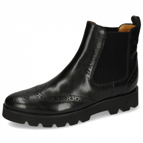 Ankle boots Xanyia 3 Venice Black