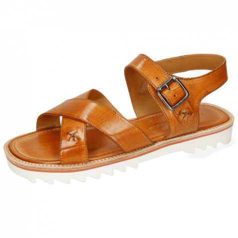 Sandals Sam 33 Classic Winter Orange