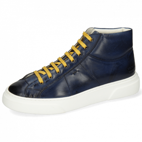 Sneakers Mick 1 Pavia Navy