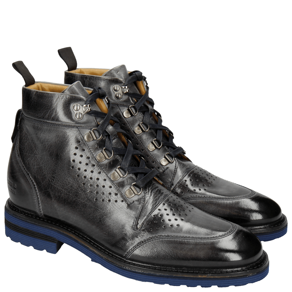 Ankle boots Trevor 5 Classic Mid Blue Crip Blue
