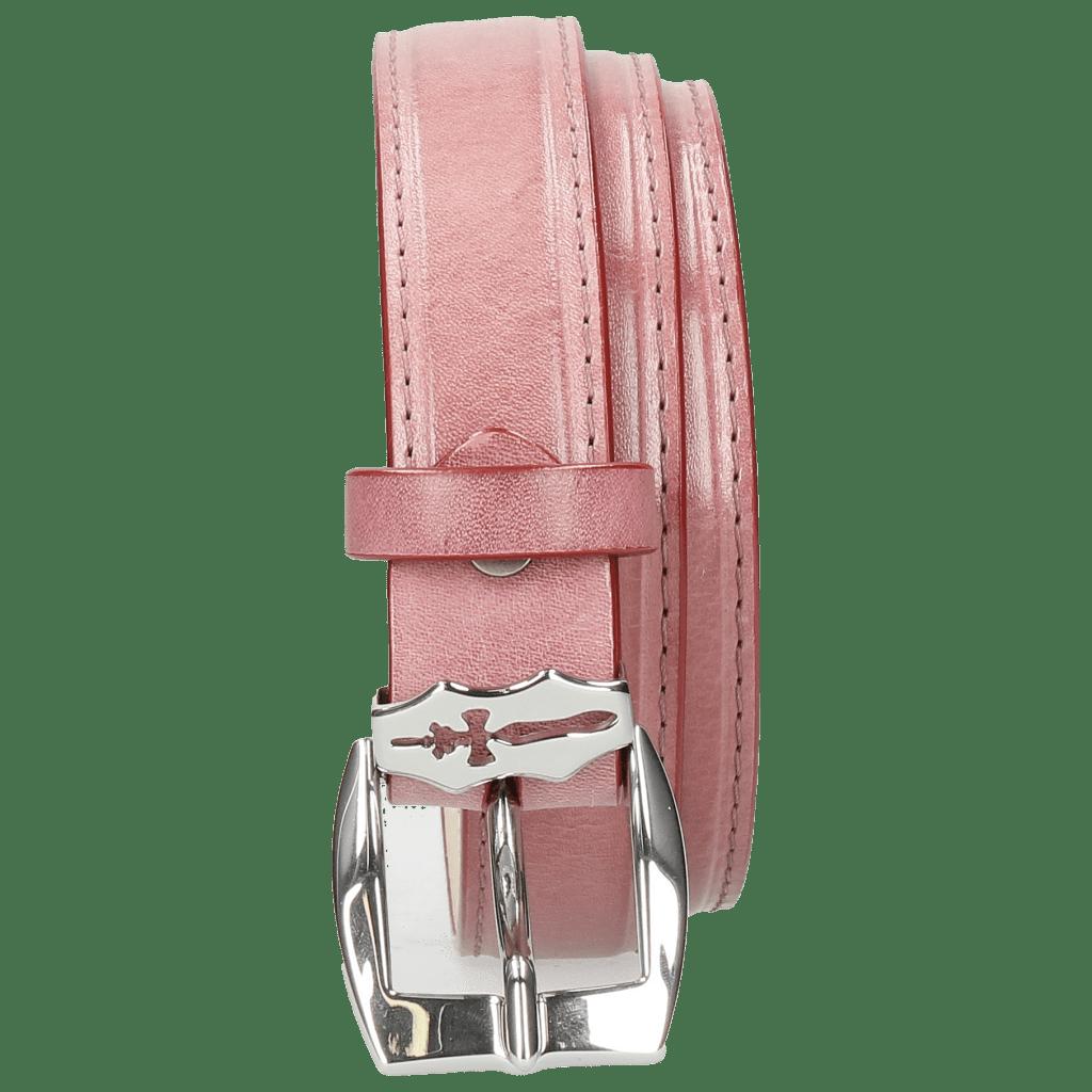 Belts Linda 1 Lilac Sword Buckle
