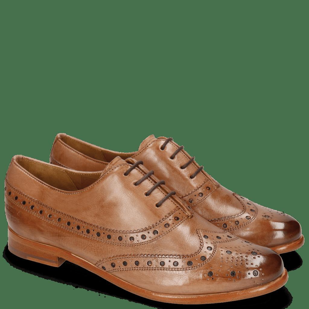 Oxford shoes Selina 8 Pisa Make Up