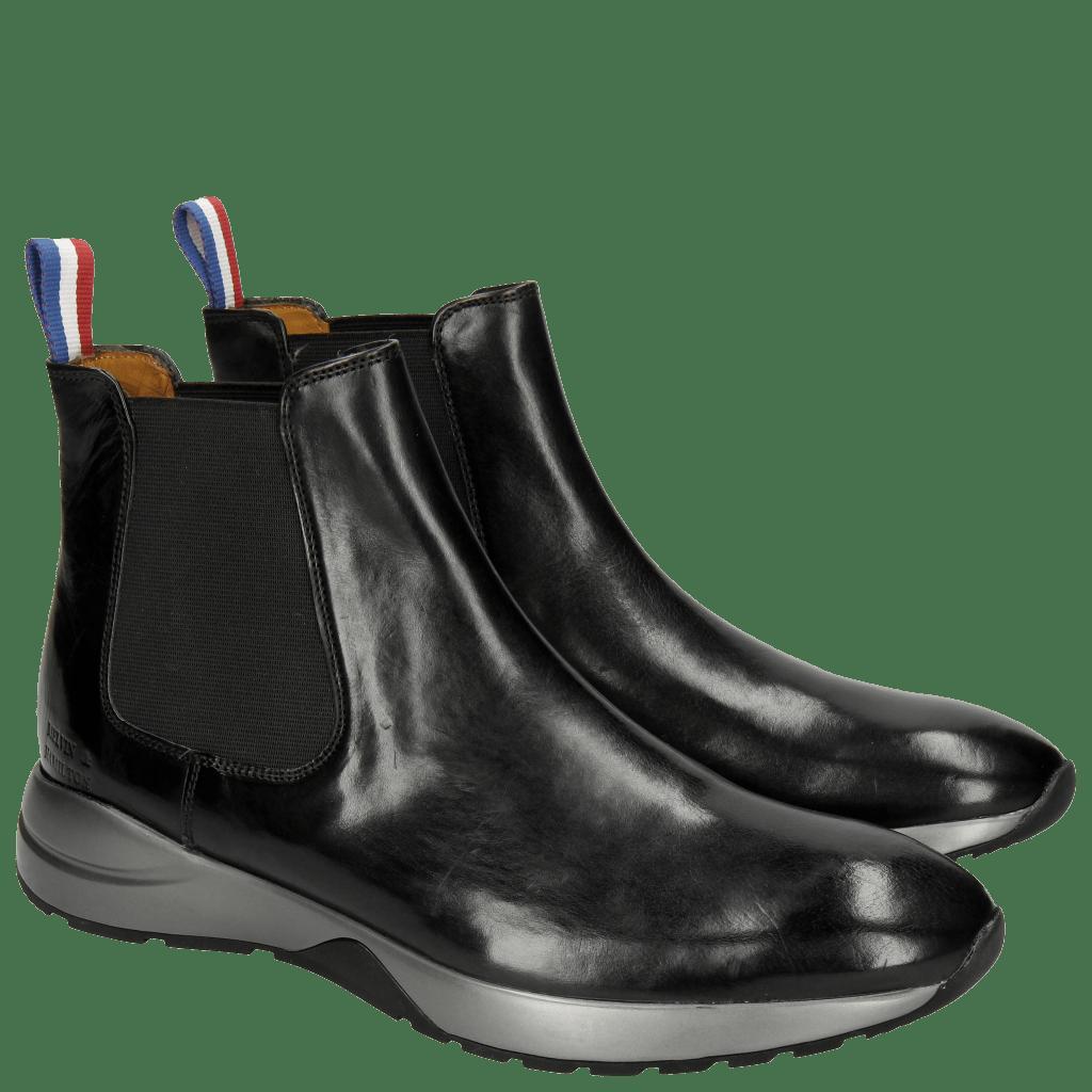 Ankle boots Blair 3 Black