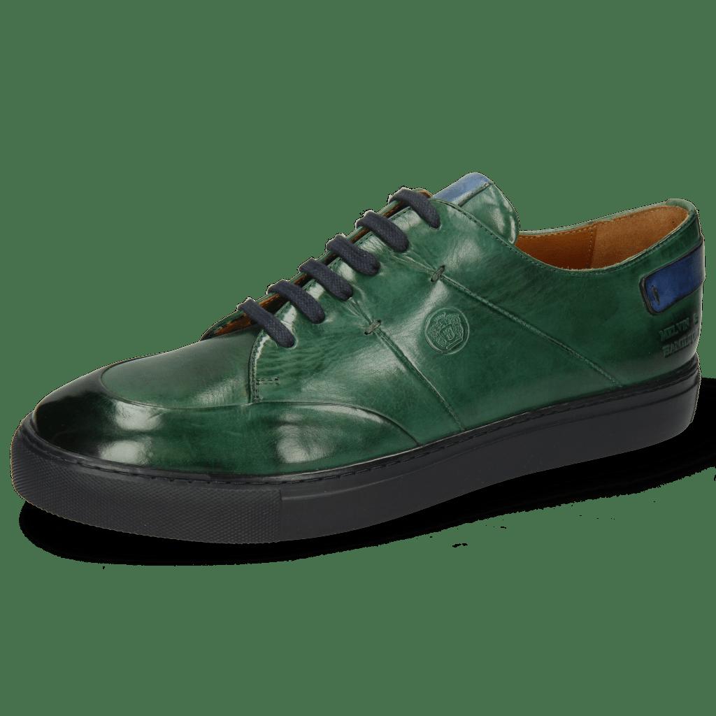 Sneakers Harvey 15 Pine Vegas Navy