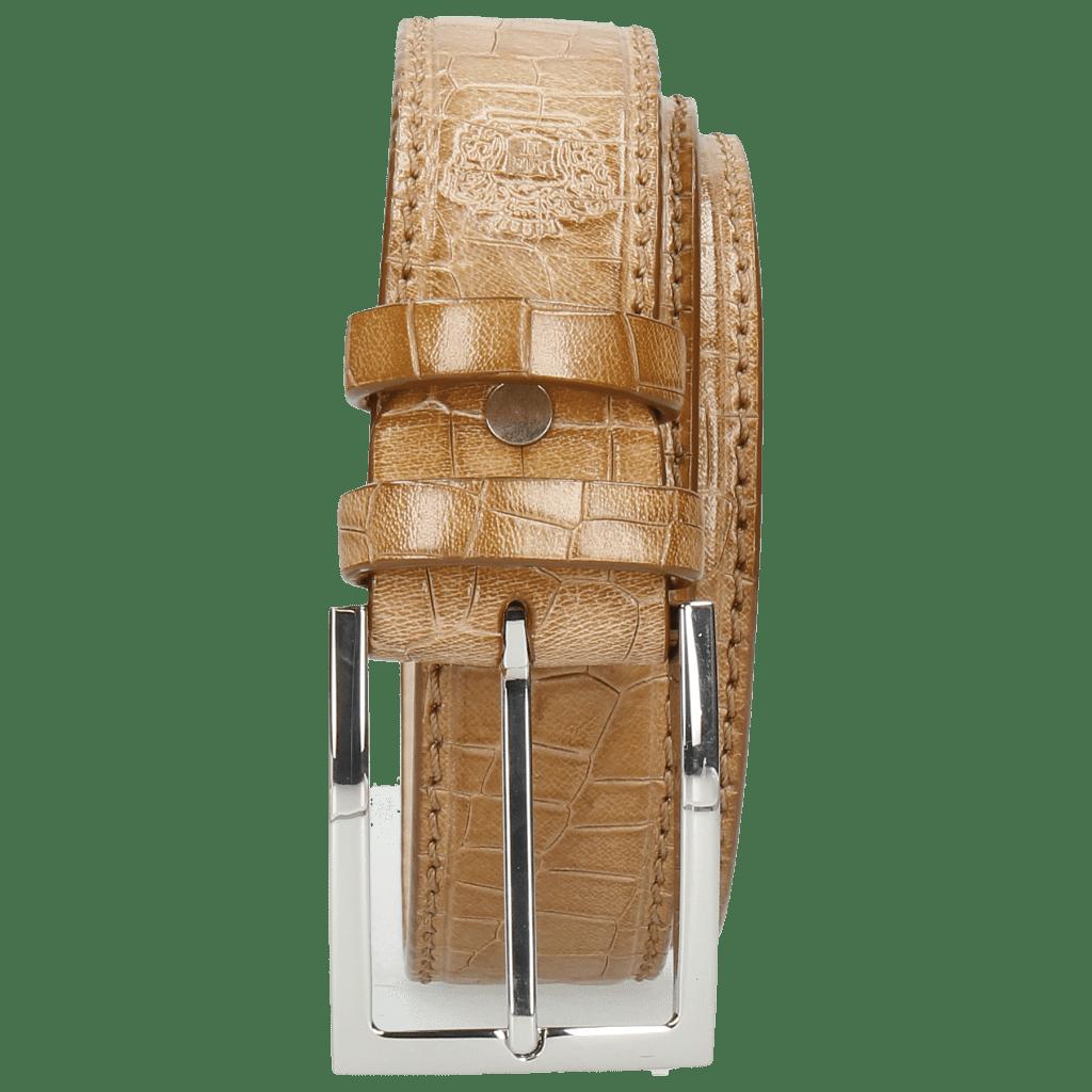 Belts Larry 1 Crock Cashmere Classic Buckle