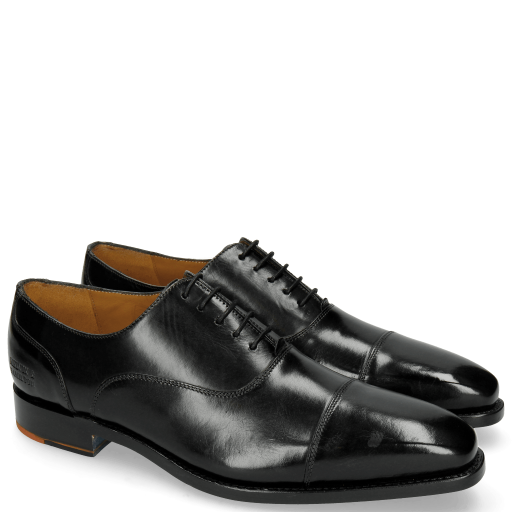 Oxford shoes Kylian 1 Black