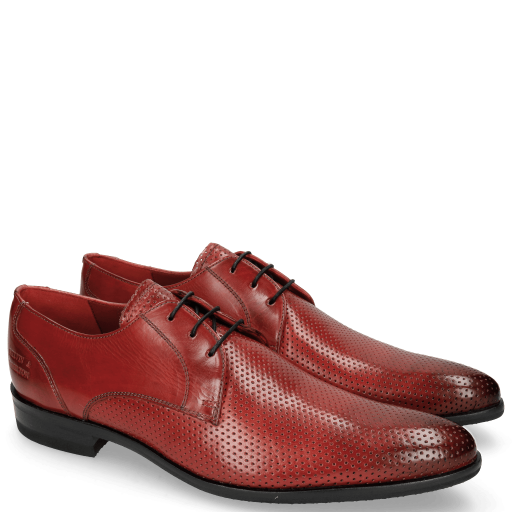 Derby shoes Toni 1 Perfo Fiesta