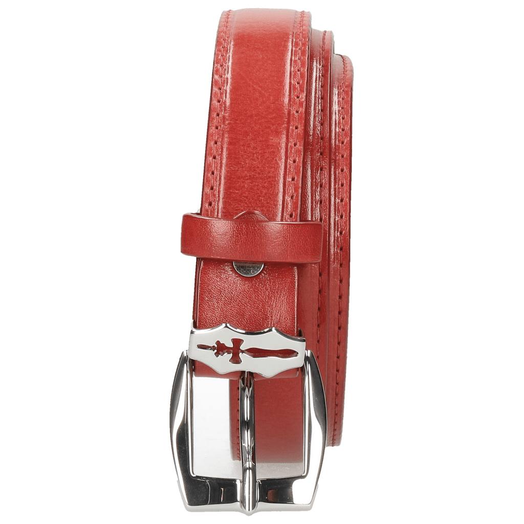 Belts Linda 1 Ruby Sword Buckle