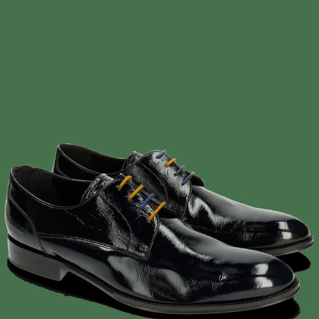 Derby shoes Kane 2 Soft Patent Oriental