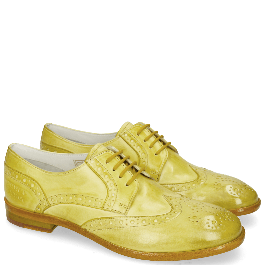 Derby shoes Jenny 6 Vegas Sol