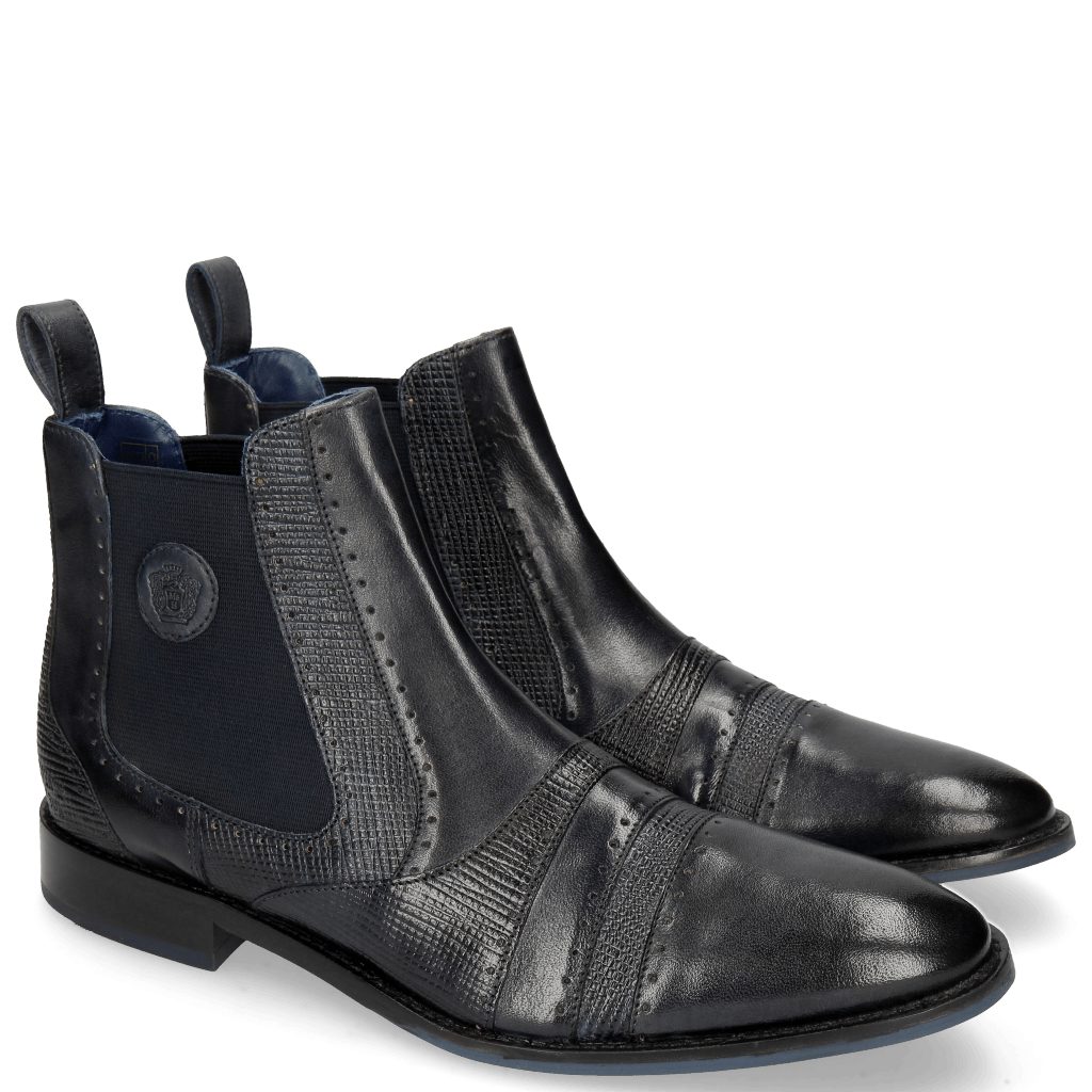 Ankle boots Victor 8 Rio Navy Haina