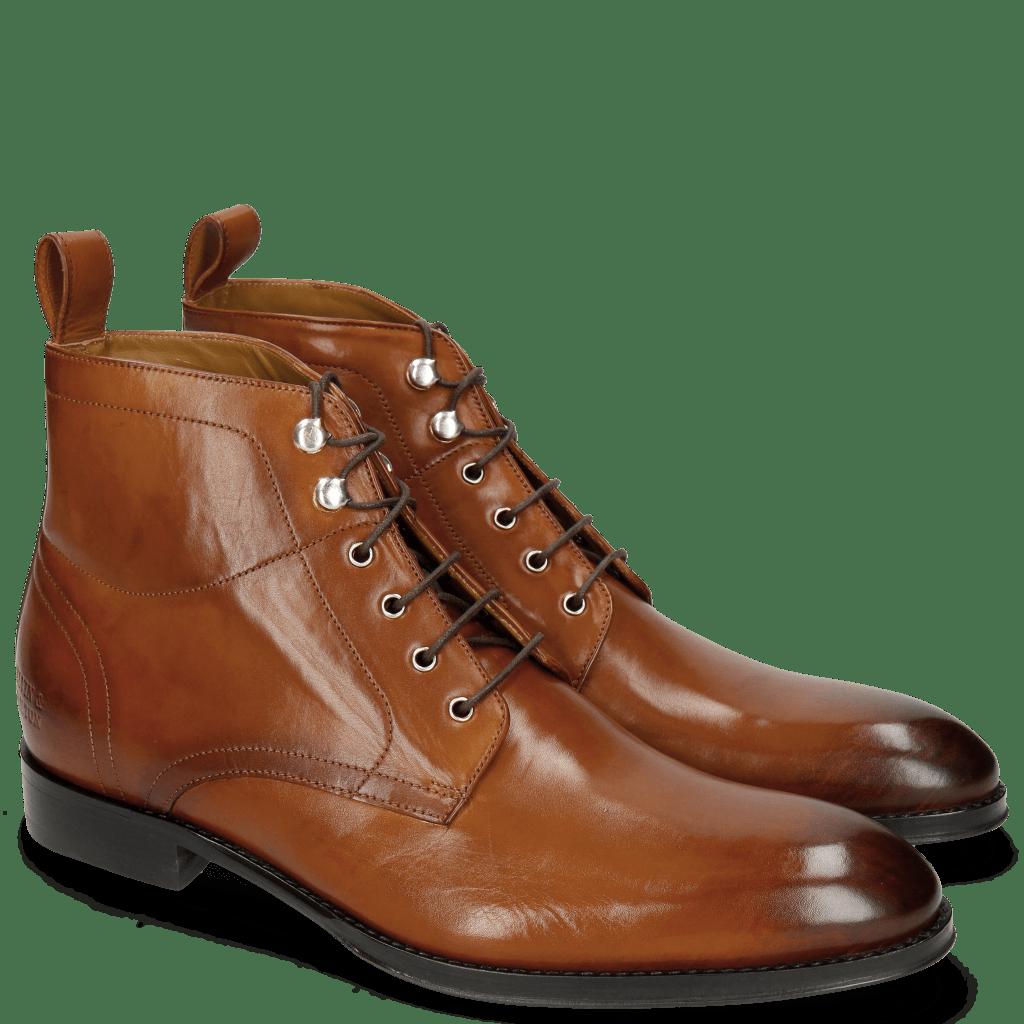 Ankle boots Kane 24 Wood Sky Hook Nickel