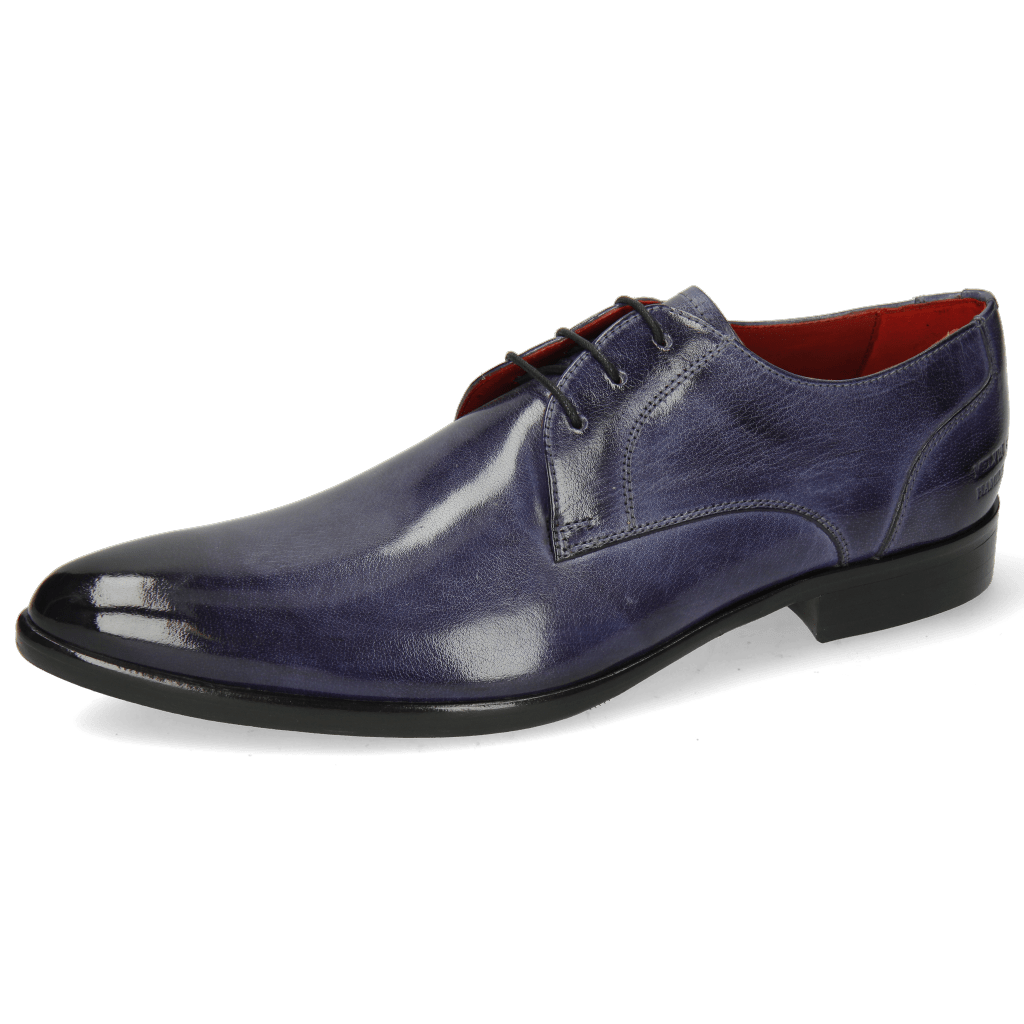 Derby shoes Toni 1 Forum Cobalt HRS