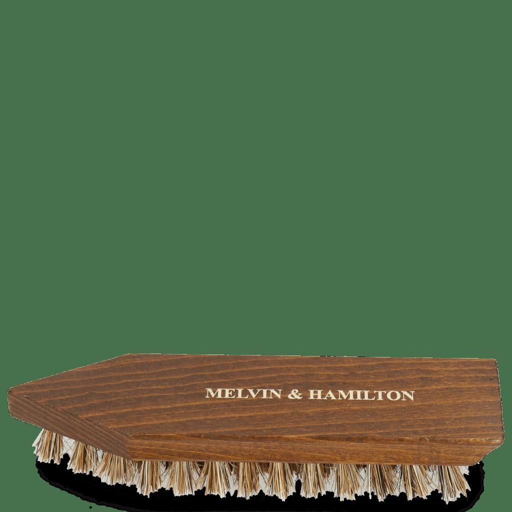 Brushes Ross 5 Wood Dark Brown
