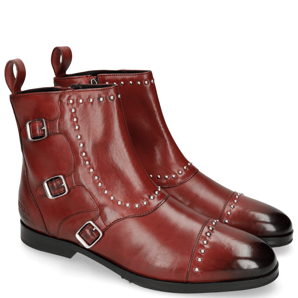 Ankle boots Susan 45 Ruby RS Blue