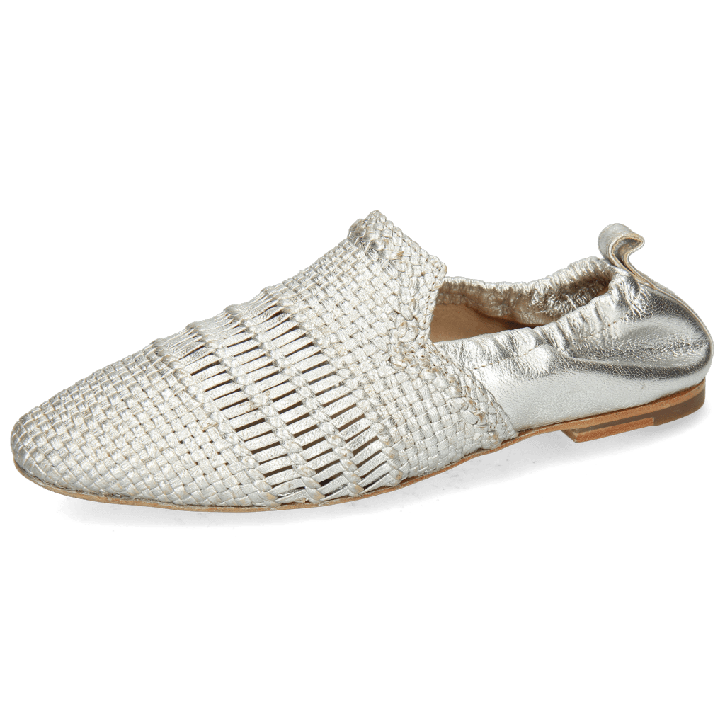 Loafers Hailey 1 Cherso Silver