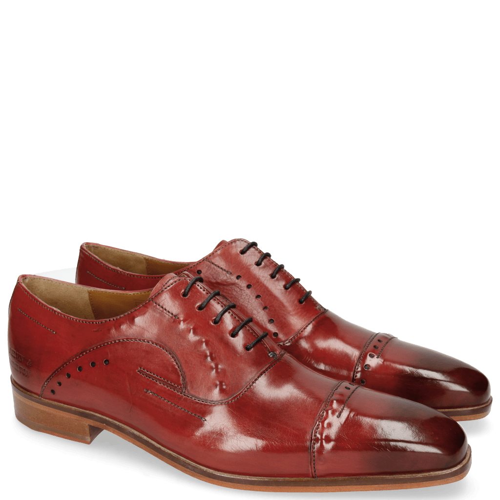 Oxford shoes Lance 35 Fiesta Washed