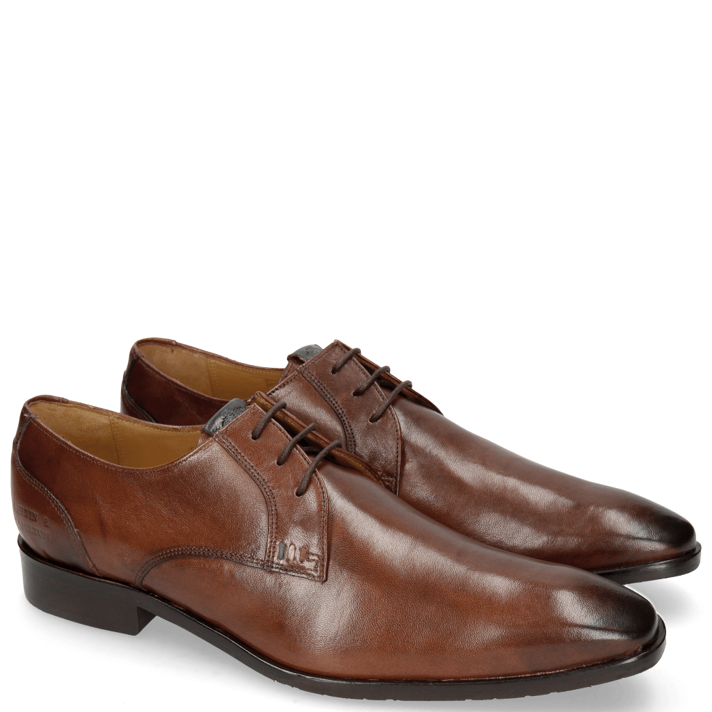 Derby shoes Xandel 1 Rio Wood