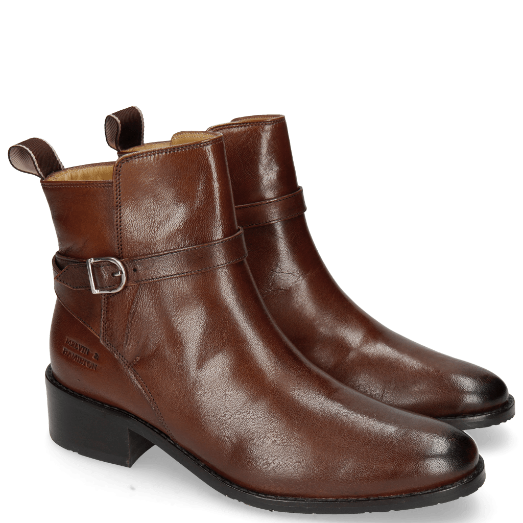 Ankle boots Xandra 2 Venice Wood