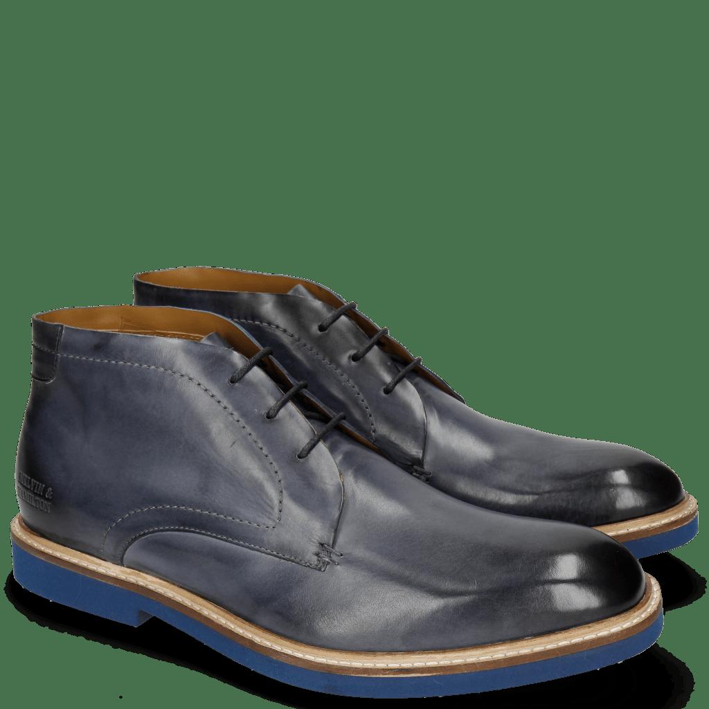 Ankle boots Felix 1 Avio RP-01 Blue