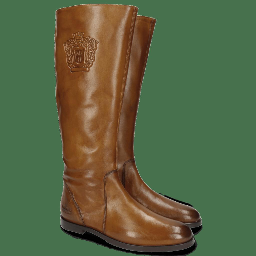 Boots Susan 7 Rio Tan
