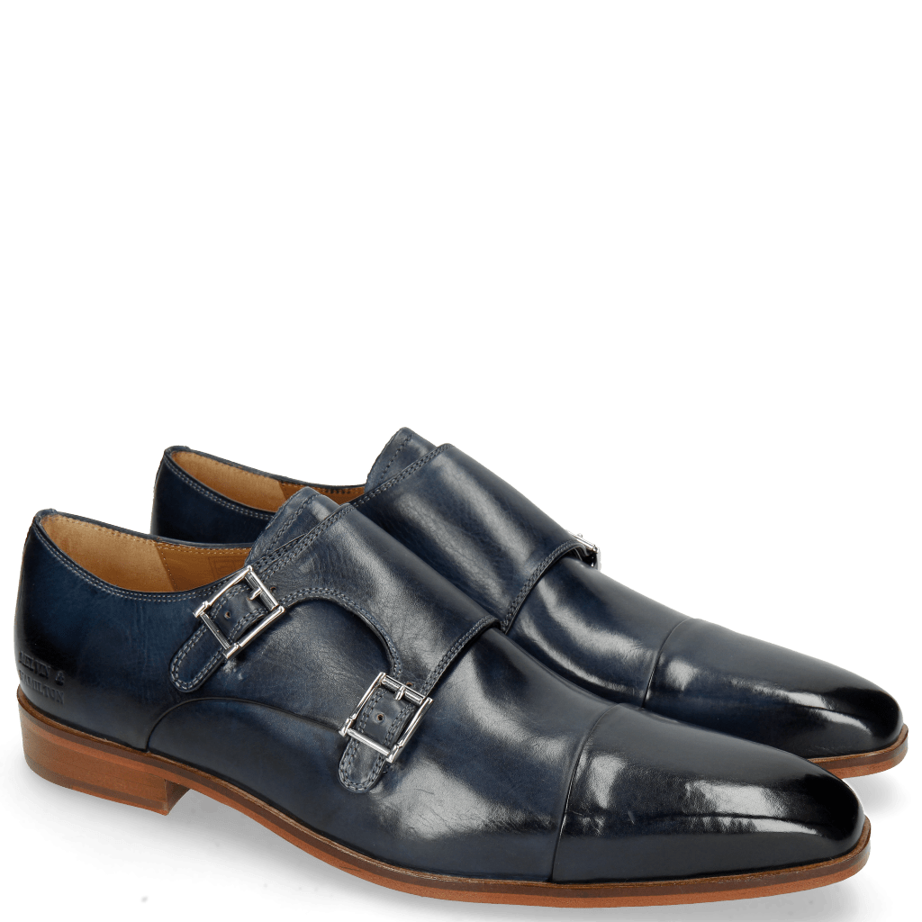 Monks Lance 1 Navy