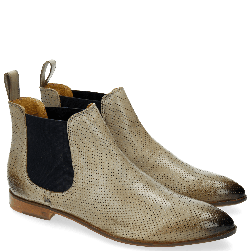 Ankle boots Jessy 1 Rio Perfo Oxygen