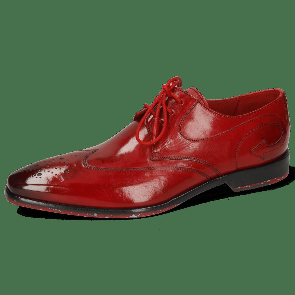 Derby shoes Elvis 63 Ruby Flex
