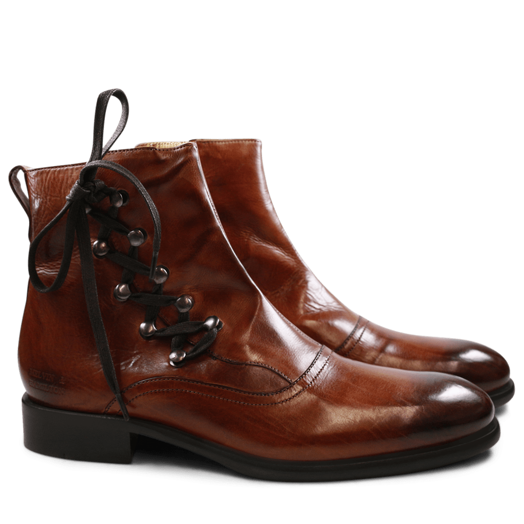 Ankle boots Patrick 3 Wood HRS